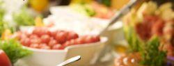 Как научиться красиво украшать блюда?