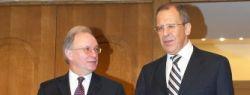 Представители МИД России и Беларуси обсудили в Москве проблемы двусторонних отношений
