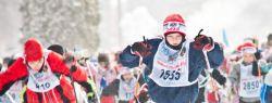 ГК «Гранель» выступит генеральным партнёром центрального старта гонки «Лыжня России» в Московской области