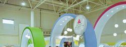 Минпромторг России презентовал российские товары на выставке «Мир детства»