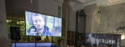 Телеканал HISTORY пригласил гостей «Афимолл Сити» провести день «В изоляции»